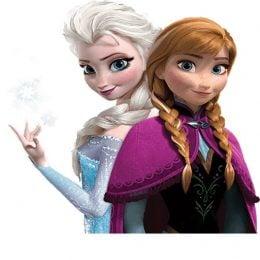 Είδη πάρτυ Frozen