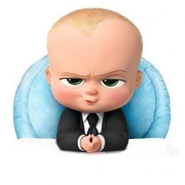 Baby Boss Είδη Πάρτυ