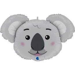 Μπαλόνι κεφάλι Κοάλα