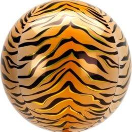Μπαλόνι ORBZ Τιγρέ