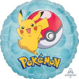 Μπαλόνι Pokemon