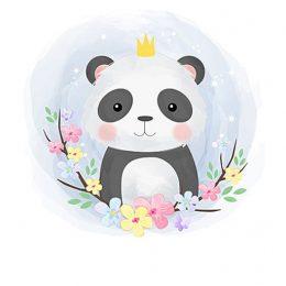 Είδη Πάρτυ Panda
