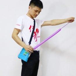 Ηλεκτρική Φορητή Φουσκωτήρα μπαλονιών