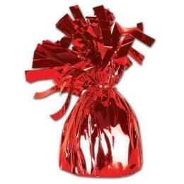 Κόκκινο Βαράκι για μπαλόνια