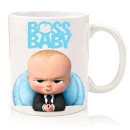 Κούπα Baby Boss