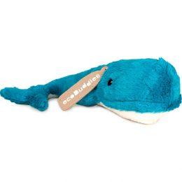 Λούτρινο EcoBuddies - Μπλε Φάλαινα