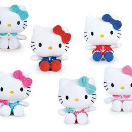 Λούτρινο Hello Kitty