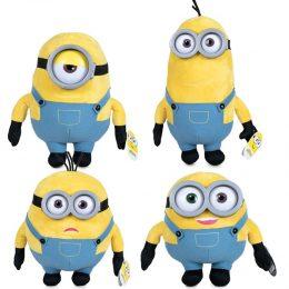 Λούτρινο Minions