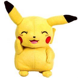 Λούτρινο Pokemon Pikachu