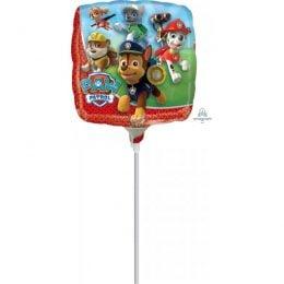 Mini Shape μπαλόνι Paw Patrol