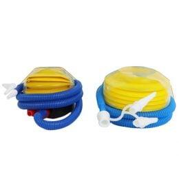 Τρόμπα μπαλονιών ποδοκίνητη