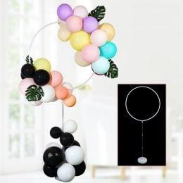 Βάση για μπαλόνια με Κύκλο