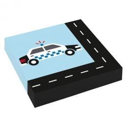 Χαρτοπετσέτες On the Road (20 τεμ)
