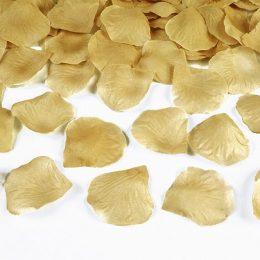 Χρυσά Ροδοπέταλα σε σακουλάκι