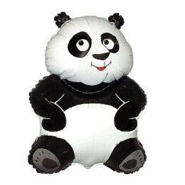 Μπαλόνι αρκουδάκι Panda
