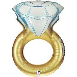 Μπαλόνι Δαχτυλίδι γάμου