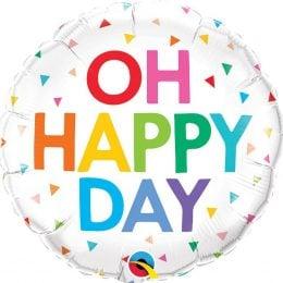 Μπαλόνι Oh Happy Day