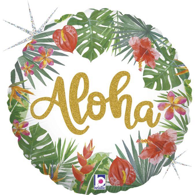 Μπαλόνι Tropical Aloha