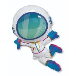 Μπαλόνι χαρούμενος Αστροναύτης