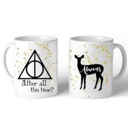 Κούπα Harry Potter