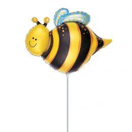 Mini Shape μπαλόνι Μελισσούλα