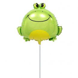 Mini Shape μπαλόνι Βατραχάκι
