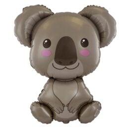 Μπαλόνι αρκουδάκι Κοάλα