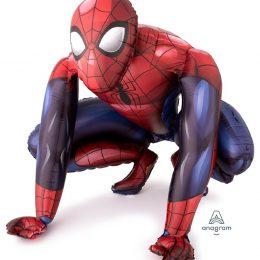 Τεράστιο μπαλόνι Airwalker Spiderman