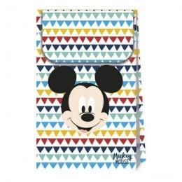 Τσαντάκια δώρου Mickey Awesome (6 τεμ)
