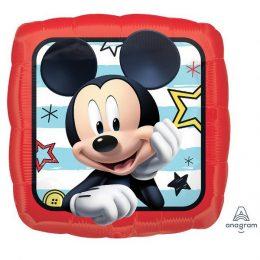 """18"""" Μπαλόνι Mickey Roadster Racers"""