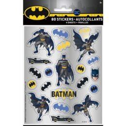 Αυτοκόλλητα Batman