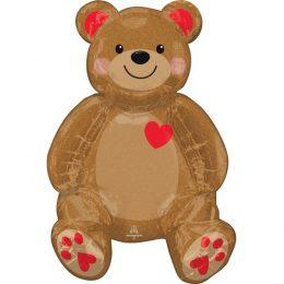 Μπαλόνι Αρκουδάκι in Love