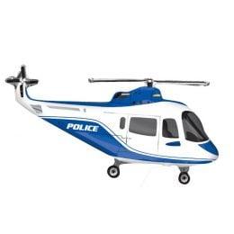 Μπαλόνι Ελικόπτερο Αστυνομίας