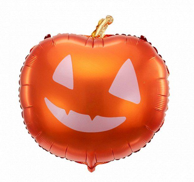 Μπαλόνι Halloween Κολοκύθα