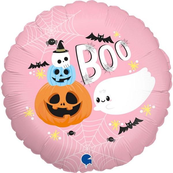 Μπαλόνι Halloween Pinky Boo