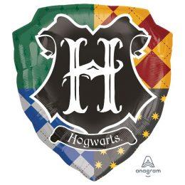 Μπαλόνι Harry Potter Hogwarts