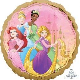 Μπαλόνι Πριγκίπισσες Disney Once Upon a Time