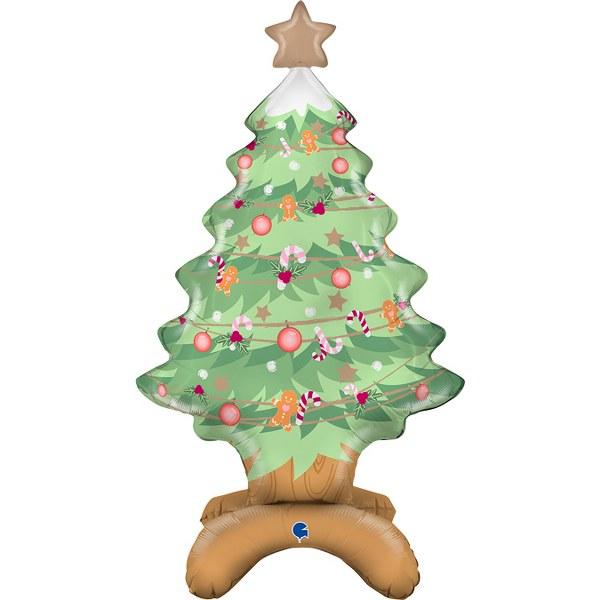 Μπαλόνι Χριστουγεννιάτικο Δέντρο The Standups