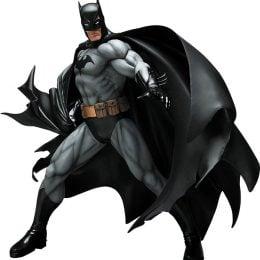 Είδη πάρτυ Batman
