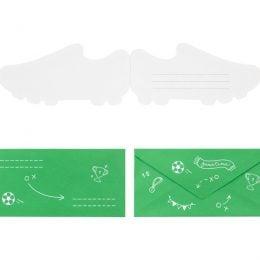 Προσκλήσεις Παπούτσι Ποδοσφαίρου (6 τεμ)