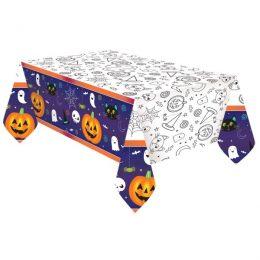 Τραπεζομάντηλο Halloween