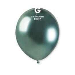 Πράσινο Shiny λάτεξ μπαλόνι