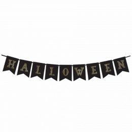 Διακοσμητικά σημαιάκια Halloween