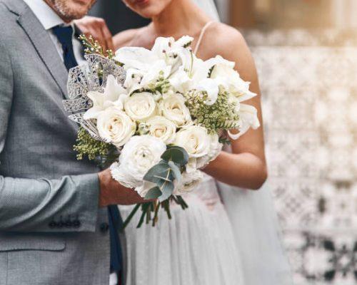 14 Πράγματα που μπορεί να ξέχασες για τον γάμο σου