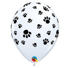 Σετ μπαλόνια Πατουσάκια