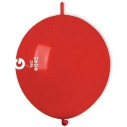 Κόκκινο μπαλόνι Link με ουρίτσα
