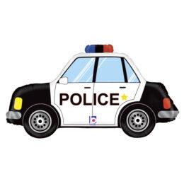 Μπαλόνι Police