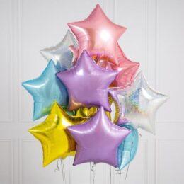 Μπαλόνια Αστέρια