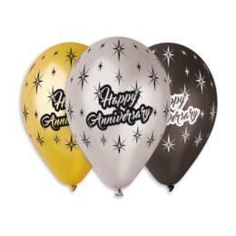 Μπαλόνια Happy Anniversary