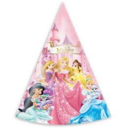 Καπελάκια πάρτυ Πριγκίπισσες Disney